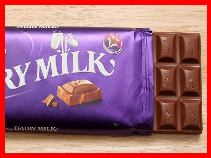 شکلات کدبری